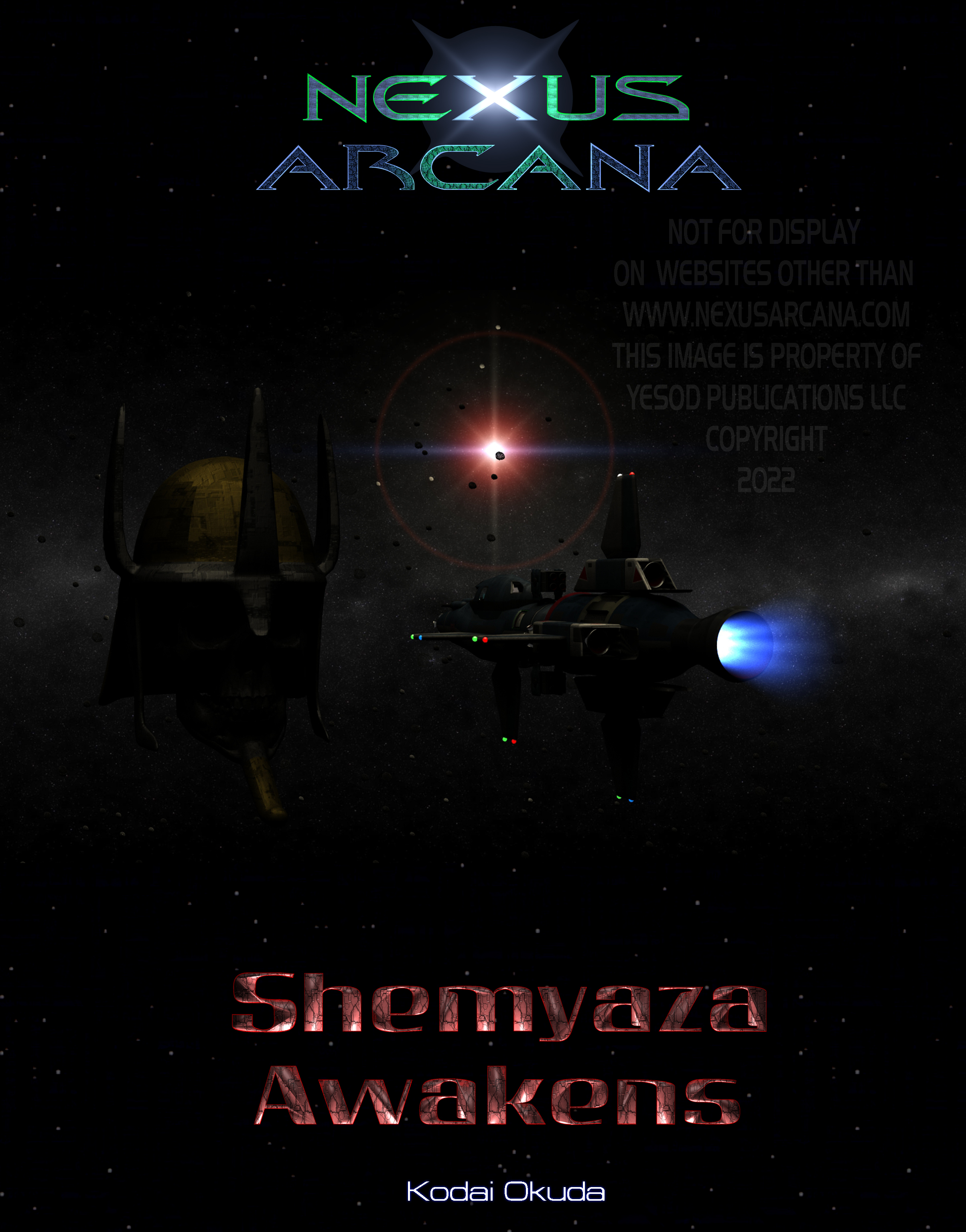 Shemyaza Awakens